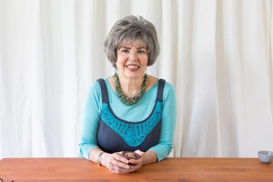 Levana Kirschenbaum: kosher restauranteur, cookbook author and found of Levana(TM) Meal Replacement