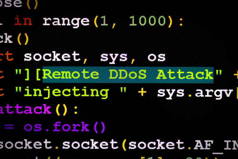 Groundbreaking DDoS attack defense product launched by Crownpeak leveraging Amazon Web Services Web Application Firewall technology.