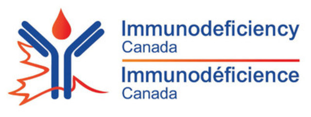 Immunodeficiency Canada (CNW Group/Immunodeficiency Canada)