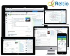 Reltio Cloud 2017.1 Delivers Operational Excellence for Fortune 500 Companies