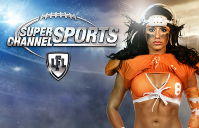 Super Channel Sports LFL image (CNW Group/Super Channel)