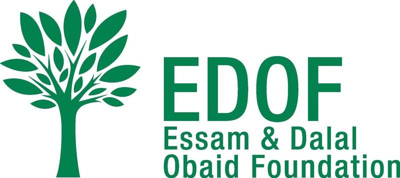 EDOF Logo (PRNewsFoto/EDOF)