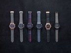 Hublot présente la collection Classic Fusion Italia Independent