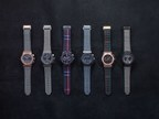 Hublot Presents Classic Fusion Italia Independent Collection
