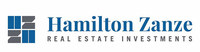 Hamilton Zanze logo