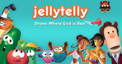 JellyTelly, a rapidly-growing media and technology company serving Christian families, is a focused destination for parents looking for help raising Christian kids.