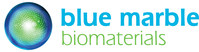 Blue Marble uses proprietary technologies to convert plant-based organic waste, such as used coffee grounds, wood chips, and tomato and grape pomace, into natural and non-GMO chemicals that replace chemicals derived from crude oil. Pure. Natural. Innovation. (PRNewsFoto/Blue Marble Biomaterials)