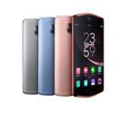 Meitu Launches T8 - The World's Smartest Selfie Phone