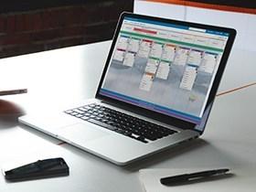 Lean Management platform Kanbanize is a leading Kanban workflow software used internationally in various industries.