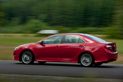 The 2014 Toyota Camry was named the most dependable car in the 2017 J.D. Power U.S. Dependability Survey (VDS).