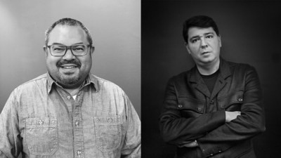 LAPIZ Elevates Two Account Directors To Senior Vice President Positions