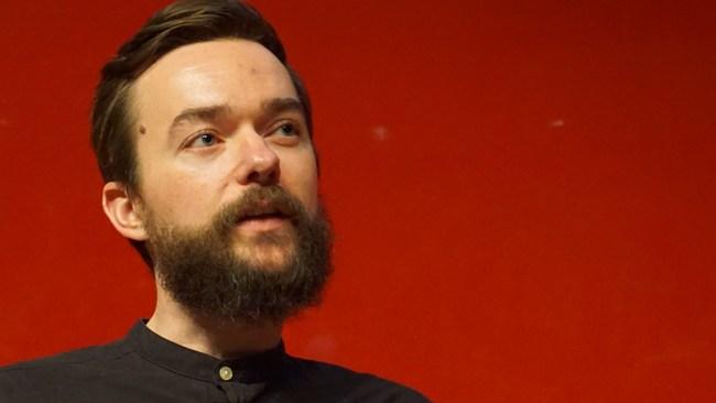 Mark O'Donnell, UK head of digital at Time Out (PRNewsFoto/Gorkana)