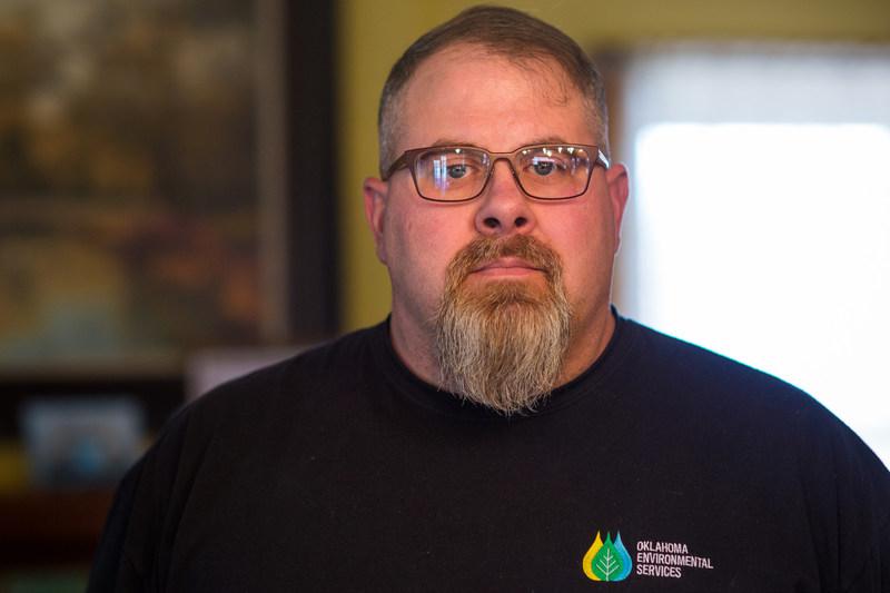 (PRNewsFoto/Oklahoma Environmental Services)