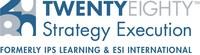 Strategy Execution (PRNewsFoto/TwentyEighty Strategy Execution)