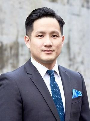 Hang Chan, VP Business Development in SBA Lending Celtic Bank