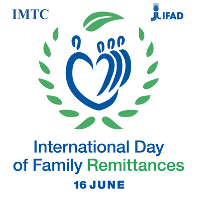 The International Day of Family Remittances (IDFR) will be celebrated at the United Nations headquarters on June 16, 2017