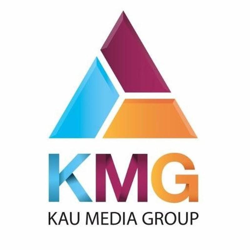 KAU Media Group logo (PRNewsFoto/KAU Media Group)