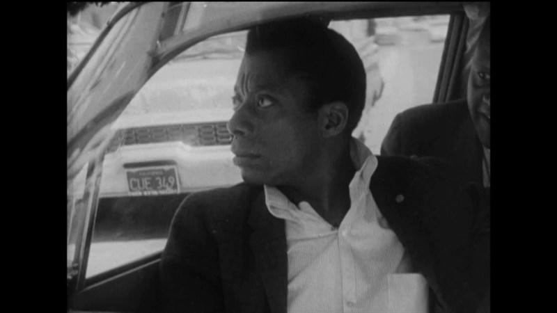 """James Baldwin, """"Take This Hammer"""""""