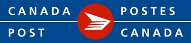 Canada Post (Groupe CNW/Canada Post)