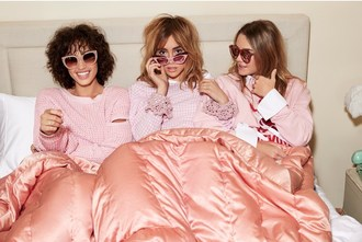 SHOPBOP Launches Spring 2017 Trend Driven Campaign With Suki And Immy Waterhouse