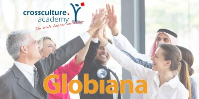 Globiana & crossculture academy Announce Merger