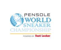 PENSOLE World Sneaker Championship Powered by Foot Locker (PRNewsFoto/Foot Locker, Inc.)