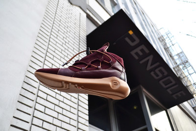 PENSOLE World Sneaker Championship Design To Launch Exclusively At Select Foot Locker Stores Globally