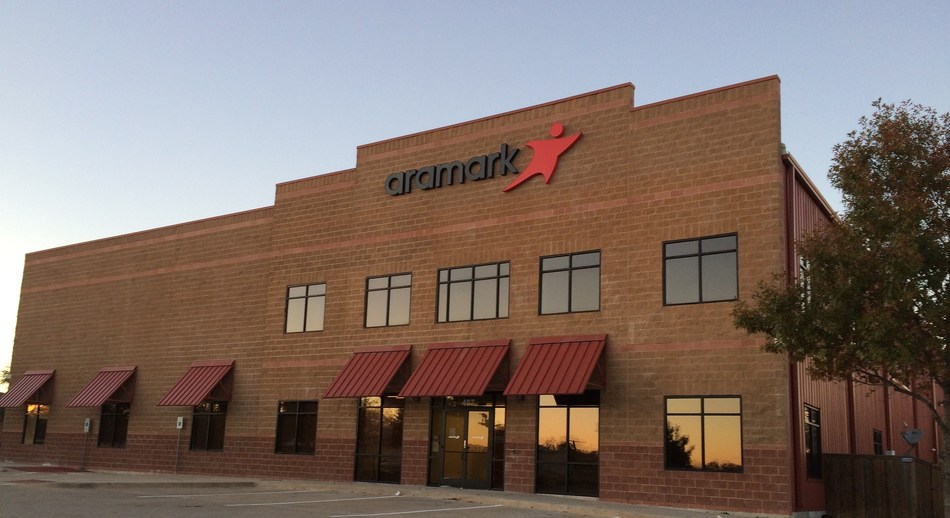 Aramark increases its capacity to provide cleanroom services throughout the Southwest with new plant in McKinney, TX.