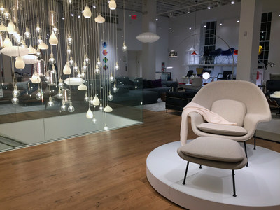 Design Within Reach Returns To Westport Connecticut With