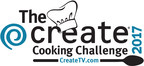 Final Week to Enter the Create Cooking Challenge 2017