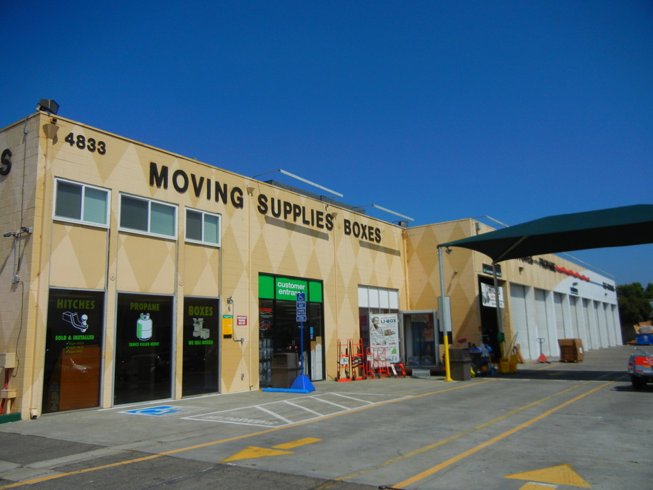 U-Haul Company of South Bay is offering 30 days of free self-storage and U-Box container usage to residents of San Jose and surrounding areas who have been or will be impacted by flooding.