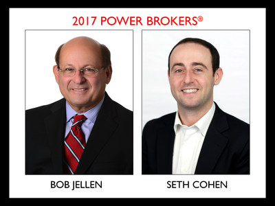 Bob Jellen and Seth Cohen, HUB Entertainment Insurance