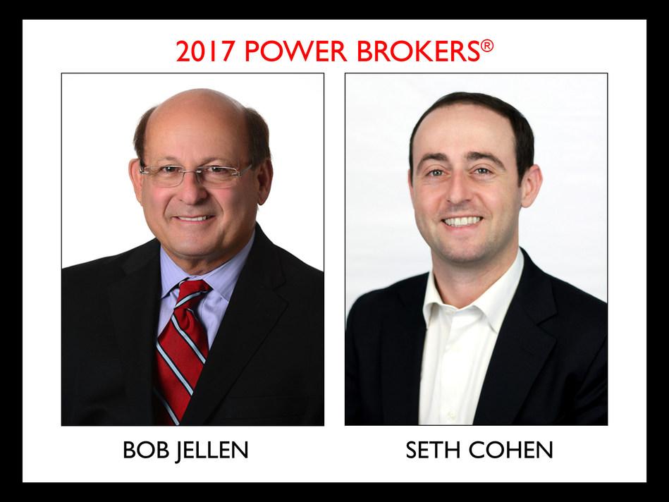 Bob Jellen and Seth Cohen, HUB Entertainment Insurance