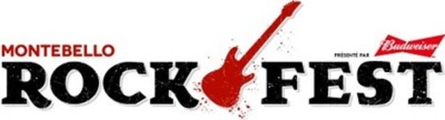 Logo: Rockfest 2017 (CNW Group/Rockfest 2017)