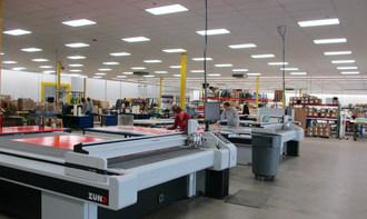 U-Haul Begins Operations at Bristol Graphics and Printing
