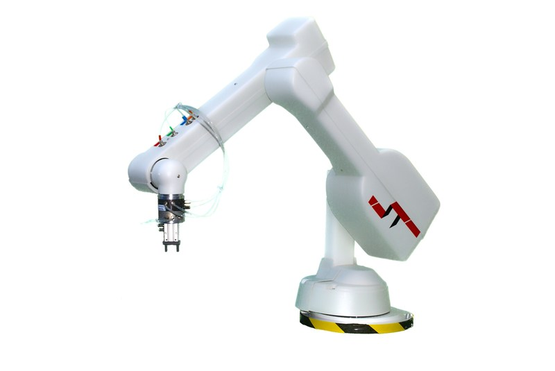 ST R17HS High Speed Robot Arm