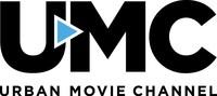 Urban Movie Channel (UMC) (PRNewsFoto/RLJ Entertainment, Inc.)