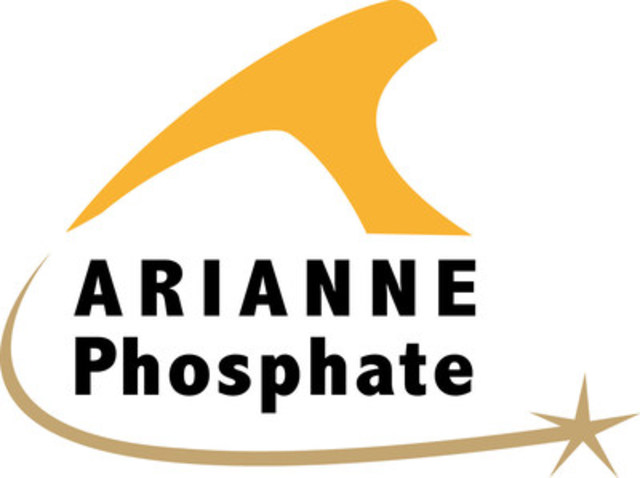 Logo : Arianne Phosphate Inc. (CNW Group/Arianne Phosphate Inc.)