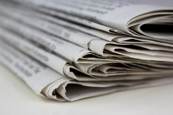 The Wall Street Journal, New York Times, and USA Today can resurrect their national print circulation by better marketing, and beat social media, claims Dr. Leslie Norins, veteran publisher.
