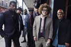 Roots & A Revolution: Preservation Hall Jazz Band Turns A Page