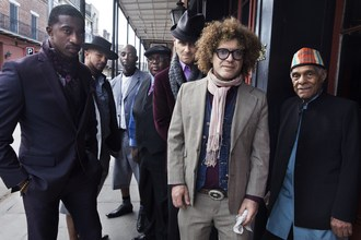 "Roots & A Revolution: Preservation Hall Jazz Band Turns A Page ""So It Is"""