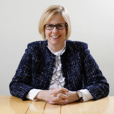 Elizabeth Zeigler, Chief Executive Officer of Graham-Pelton Consulting