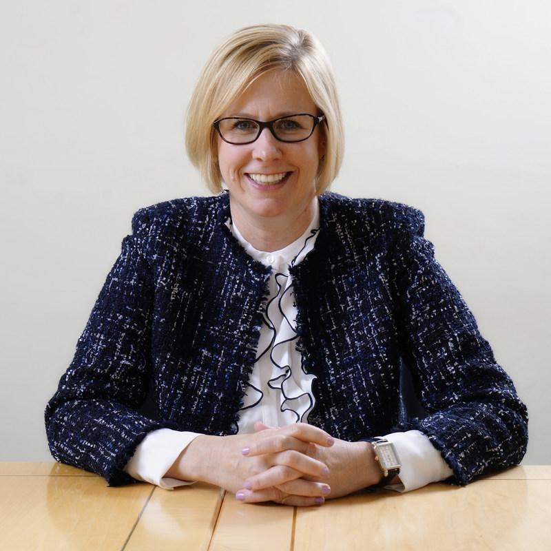 Elizabeth Zeigler, Chief Executive Officer of Graham-Pelton Consulting