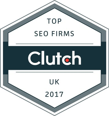 Clutch Announces the Leading UK SEO Firms of 2017