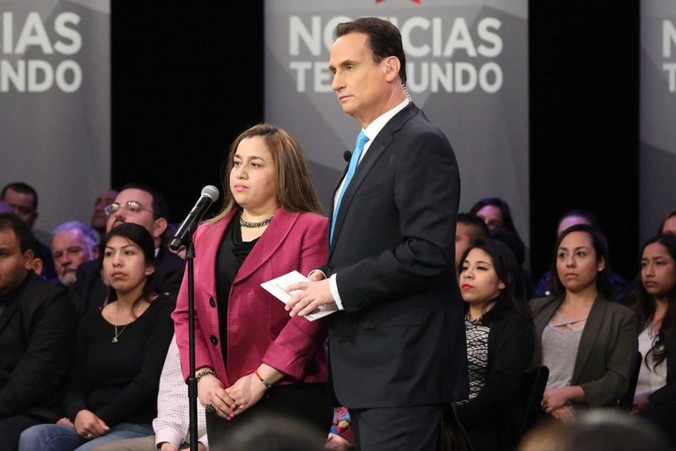 (PRNewsFoto/Telemundo Network)