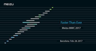 Meizu to participate in Mobile World Congress 2017 in Barcelona