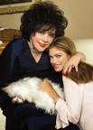 The Elizabeth Taylor AIDS Foundation Celebrates Legendary Star's 85th Birthday With Video Fundraiser To Be Matched By Close Friend Kathy Ireland's Firm