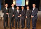 Yanfeng Automotive Interiors honore ses fournisseurs européens