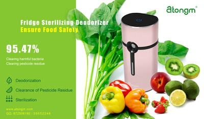 atongm Sterilizing Deodorizer KT-6830