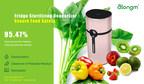 Atongm Flagship Brands Launches atongm(R) Sterilizing Deodorizer KT-6830
